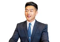 大和財託株式会社 代表取締役CEO 藤原 正明