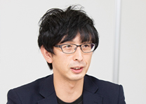 株式会社インプル 代表取締役 西嶋 裕二