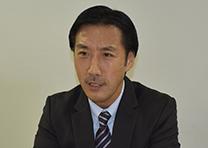 Tech-Dab株式会社 代表取締役 樫村 亜一