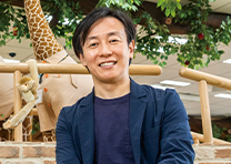 サイボウズ株式会社 代表取締役社長 青野 慶久