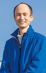 株式会社ワークマン 代表取締役社長 小濱 英之