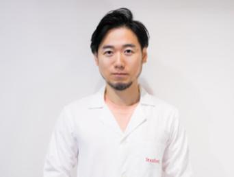 エクスメディオ 創業者 / 精神科医 物部 真一郎