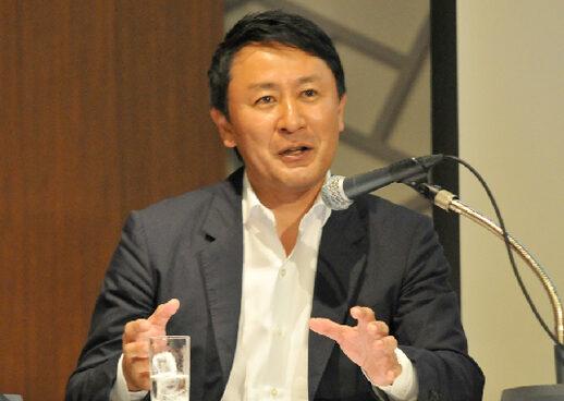 株式会社スマートバリュー 代表取締役社長 渋谷 順