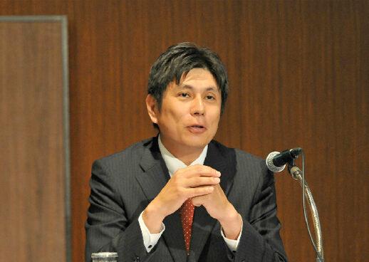 株式会社農業総合研究所 代表取締役CEO 及川 智正