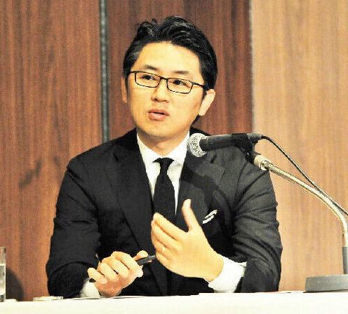株式会社ホープ 代表取締役社長 時津 孝康