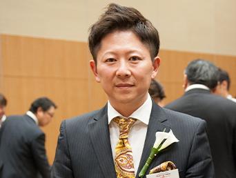 バイザー株式会社 創業者 / 実業家 米田 昌弘