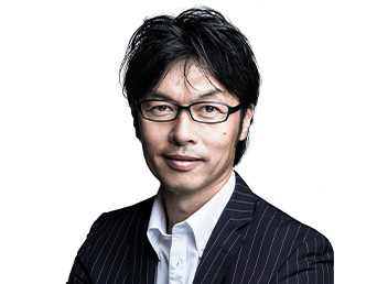 EGGS 'N THINGS JAPAN株式会社 代表取締役 松田 公太