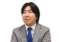 株式会社パークリアルティ 代表取締役社長 川口 真弘