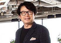 株式会社トリドールホールディングス 代表取締役社長兼CEO 粟田 貴也