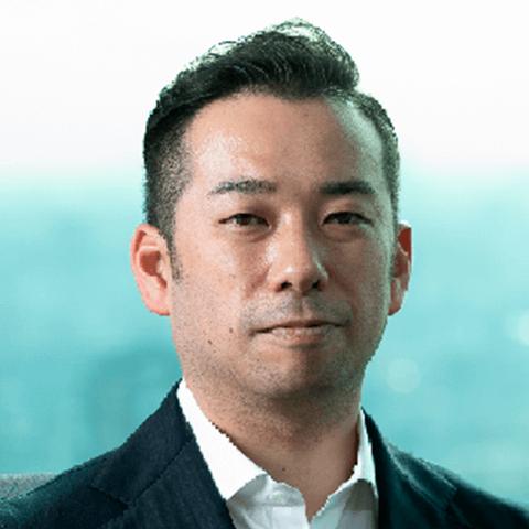 田中 潤 さん
