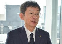 株式会社富士薬品 代表取締役社長 高柳 昌幸
